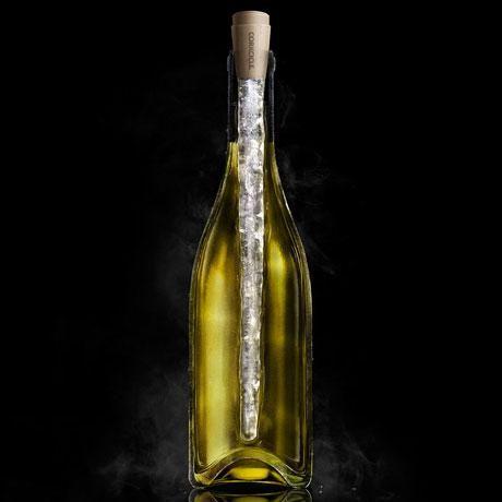 Corkcicle Wine Cooler - World-class Wine Temperature Control