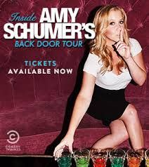 Amy Schumer 2014 Tour - I went and had a great time!