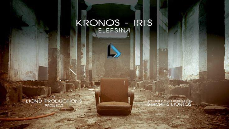 Ο «Κρόνος» στην παραλία της Ελευσίνας. Σκηνοθεσία και μουσική σύνθεση: Σταμάτης Λιόντος Παραγωγή: LionD Productions // 'Kronos' at Eleusis bay.. Directed and music produced by Stamatis Liontos A LionD Productions project  #Eleusis2021 #EUphoria #ECoC2021 #Eleusis #Ελευσίνα #Kronos #Κρόνος