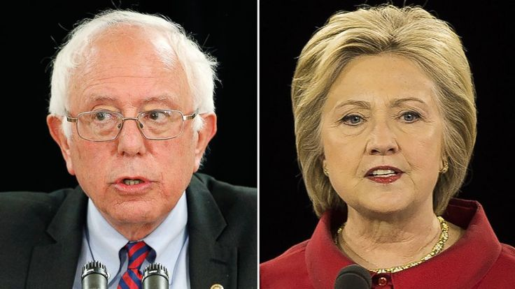 Bernie Sanders Demands Apology From Hillary Clinton for Accusing Him of Lying. The back and forth between Sanders and Clinton has reached a fever pitch.