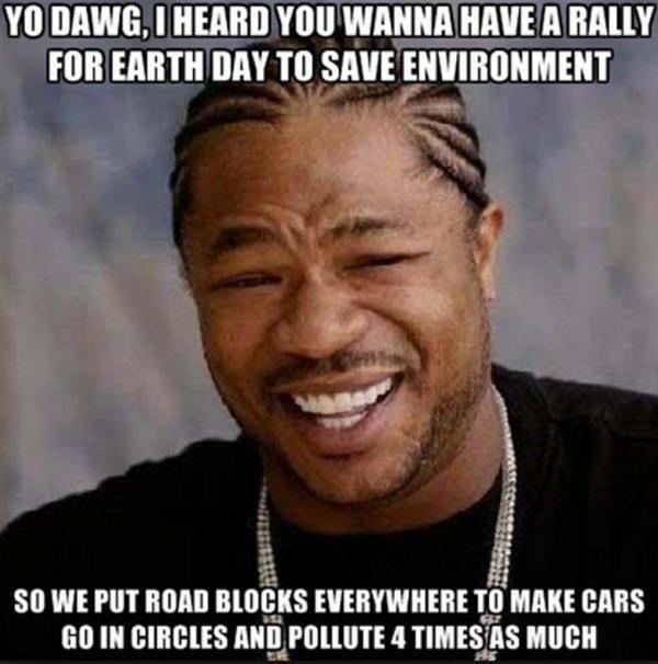 Top 12 Earth Day Memes 2019 Memes Funny Memes School Memes