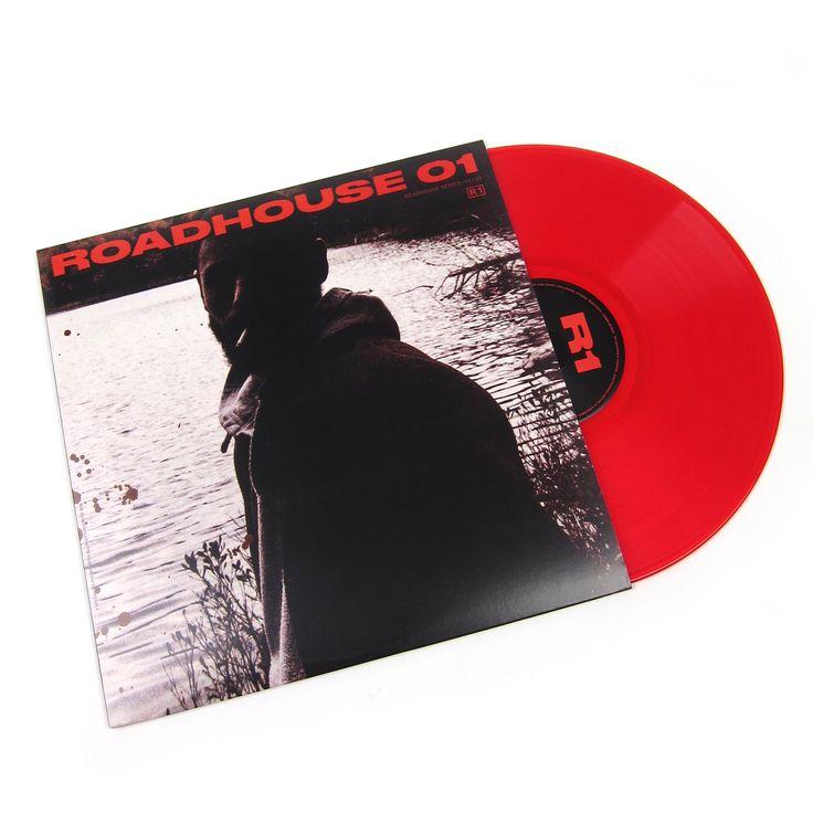 Allan Rayman: Roadhouse 01 (Colored Vinyl) Vinyl LP