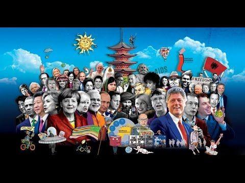 The Economist 2016 Análisis Completo