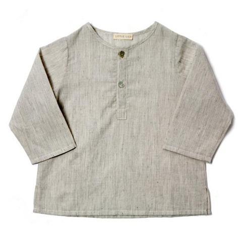 Little Lief Boy Shirt