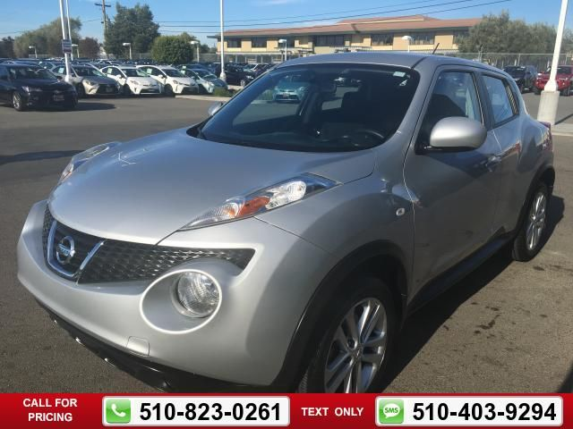 2014 Nissan Juke S Call for Price  miles 510-823-0261 Transmission: Automatic  #Nissan #Juke #used #cars #OneToyotaofOakland #Oakland #CA #tapcars