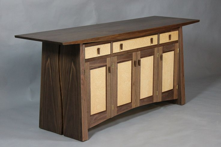 contemporary furniture maker sideboards - Google Search