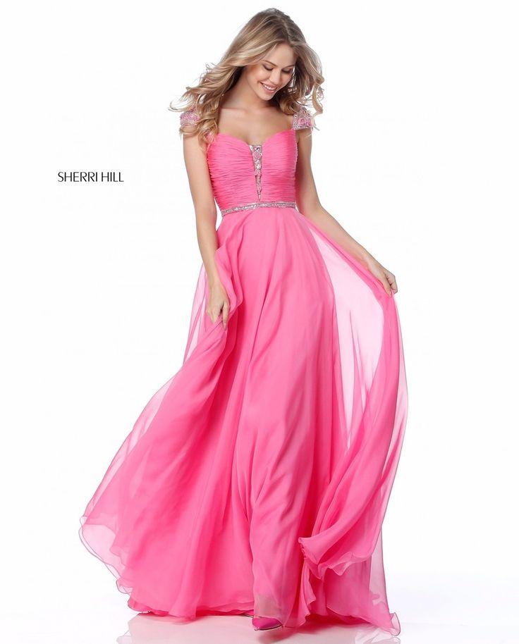 3928 mejores imágenes de Sherri Hill en Pinterest | Vestidos ...