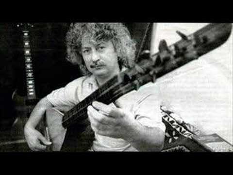 erkan oğur- bir sevda şarkısı. turkish music.