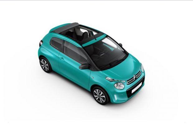 Essay The Daily Citroen C1 Citroen C1 Citroen Miniature Cars