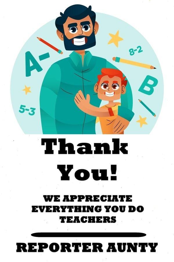 Happy Teachers Day 2020 In 2020 Happy Teachers Day Teachers Day Teacher