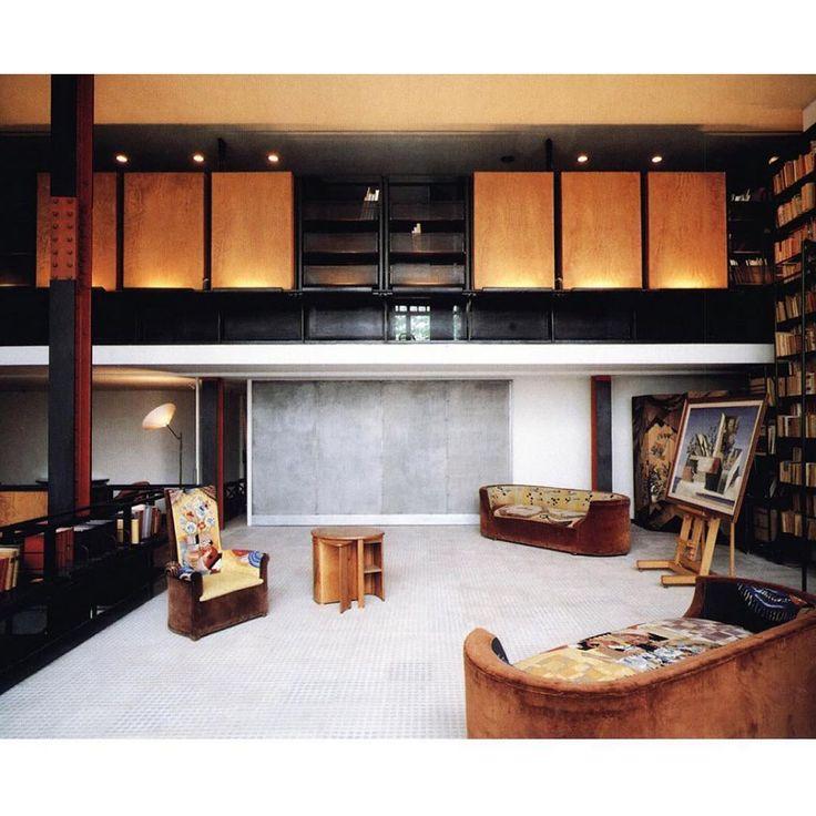 20 best la maison de verre images on Pinterest Architectural - cree sa maison en d