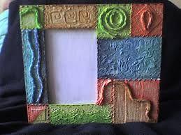 cuadros alto relieve papel mache - Buscar con Google