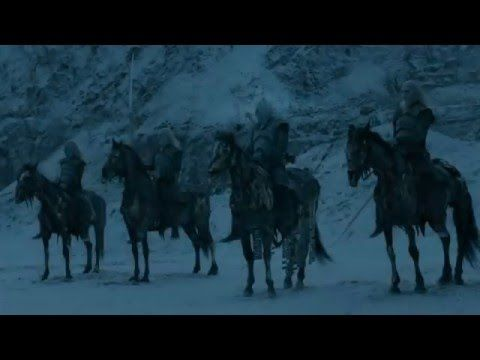 This 'Game of Thrones' Season Six Mega-Trailer Will Have To Hold You Over Until The Premier