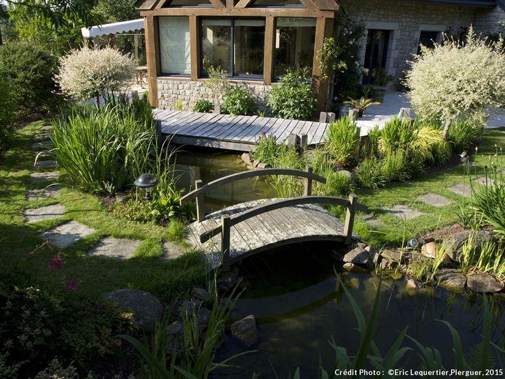 70 best images about bassin et plantes aquatiques on pinterest gardens coins and un. Black Bedroom Furniture Sets. Home Design Ideas