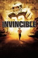 Invincible Movie Poster Image