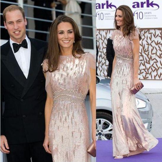 Кейт Миддлтон и принц Уильям назвали имя испанской няни принца Джорджа