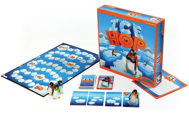 Ice Hop ™