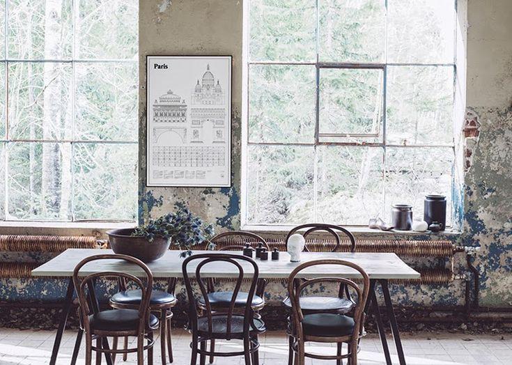 Paris by Studio Esinam