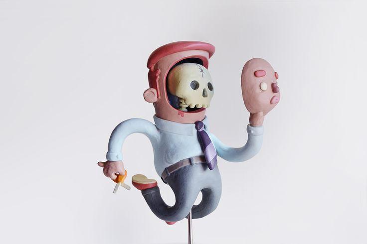 https://www.behance.net/gallery/31275511/Facelift-Art-toy
