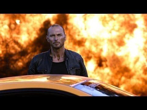 Death.Race.UNRATED.2008 Full Film HD ♥ Jason Statham, Joan Allen, Paul W...
