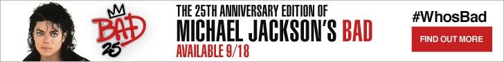 Michael Jackson (AR) | The Official Michael Jackson Site