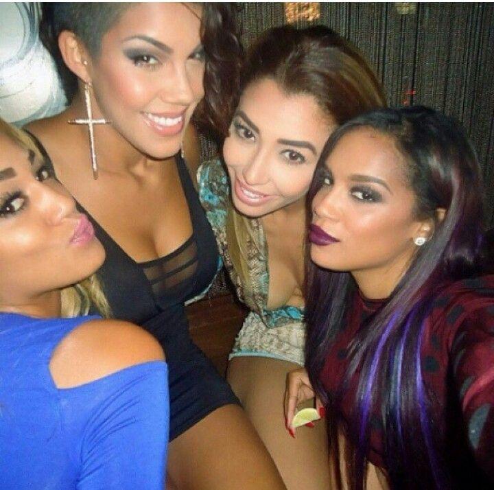 Bad Girls Club Rima Reunion 240 best images...