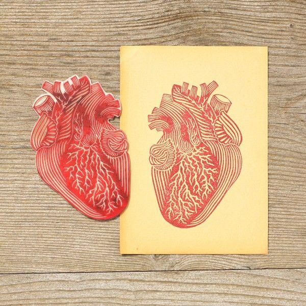 HEART | Pablo Salvaje
