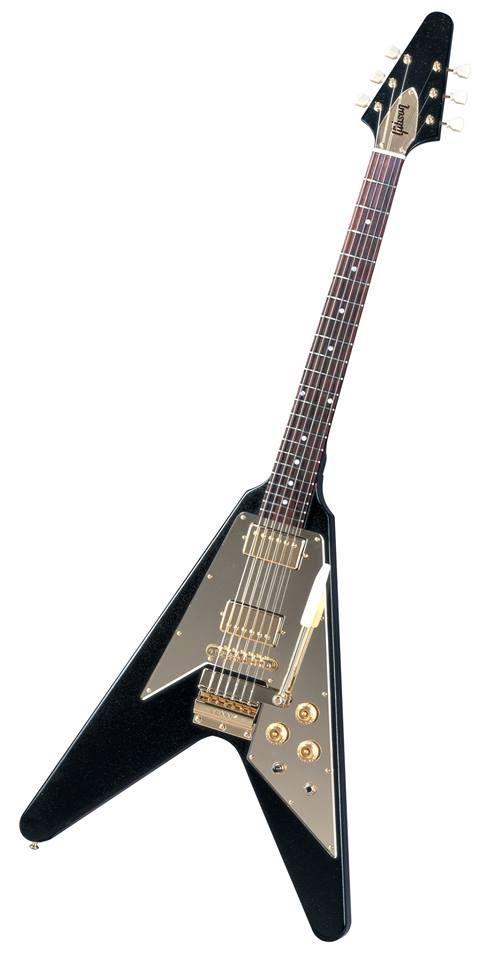 Gibson Custom Lenny Kravitz 1967 Flying V