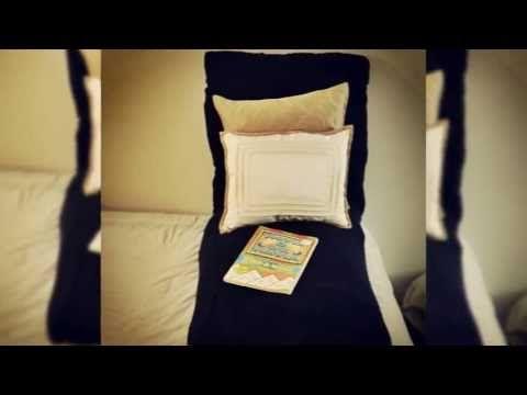 How to make a bean bag chair #beanbag #diy #howto