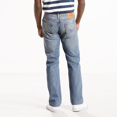Levi's 514 Straight Fit Jeans - Men's 40x32