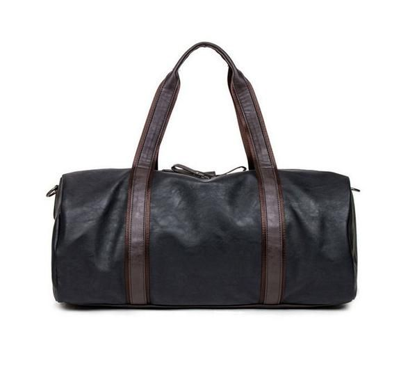 The Multifunction Duffle
