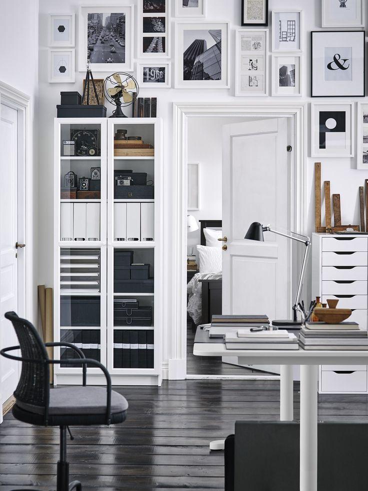 Decoraciones Ikea Salones ~ M?s de 1000 ideas sobre Sal?n Ikea en Pinterest  Ikea, Sala De