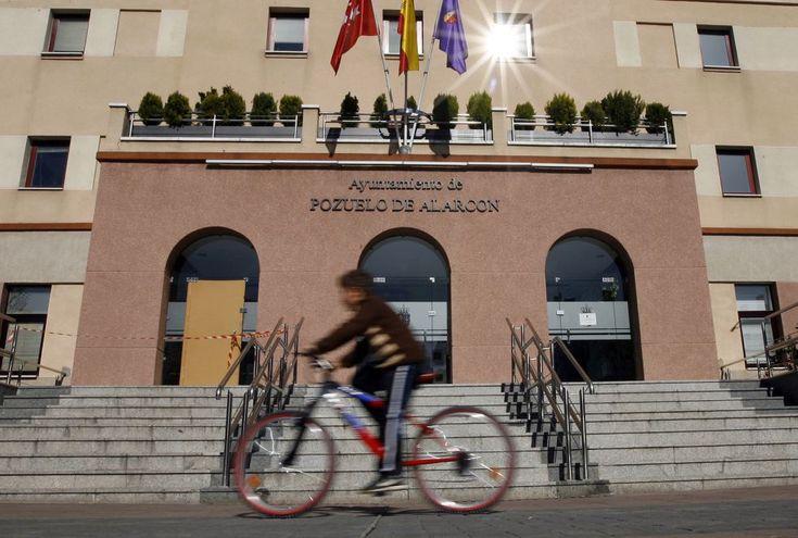 Seis de las 10 ciudades con más renta por hogar de España son madrileñas. Las tres poblaciones con más paro son andaluzas.