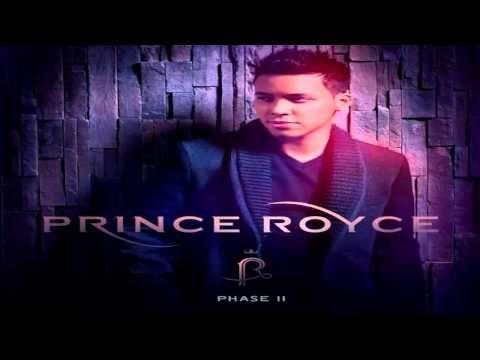 Prince Royce - Te Me Vas (2013)