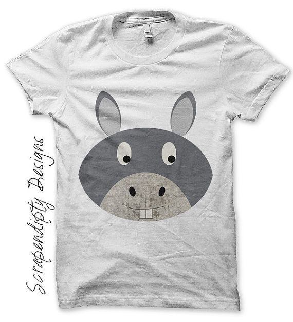Hey, I found this really awesome Etsy listing at https://www.etsy.com/listing/161783779/iron-on-donkey-shirt-pdf-farm-iron-on