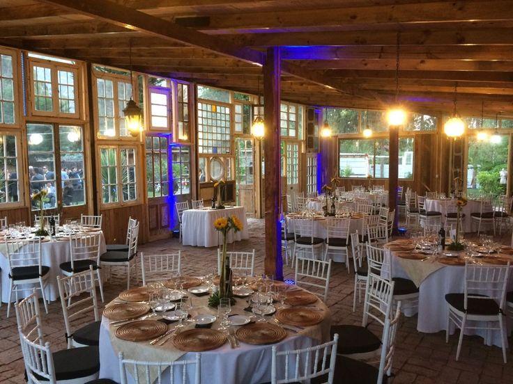 Banquete matrimonio , San Jose de maipo ,chile