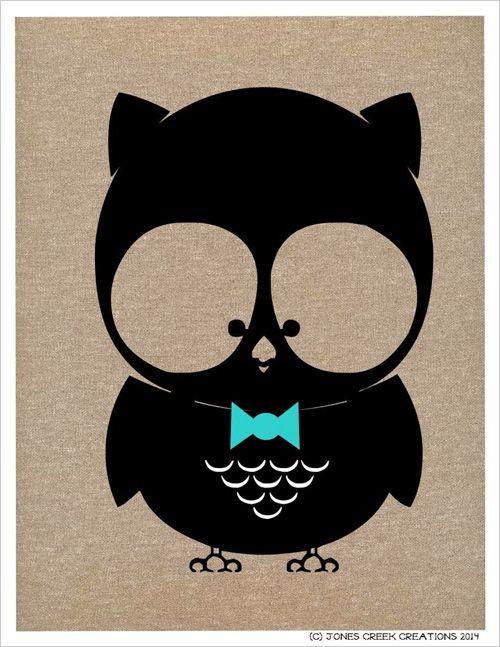 My Owl Barn: Free Valentine Owl Prints