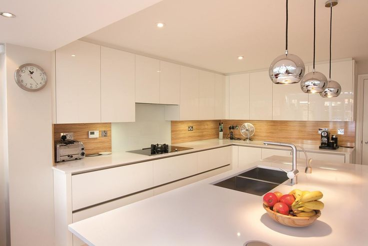 9 Best Images About Laminate Splashbacks On Pinterest