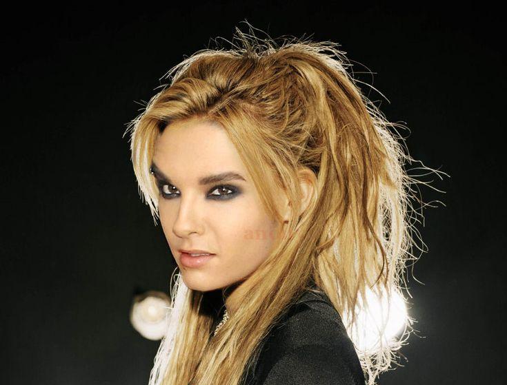 Bill Kaulitz Blonde | Aleix Hale 2: Bill Kaulitz by