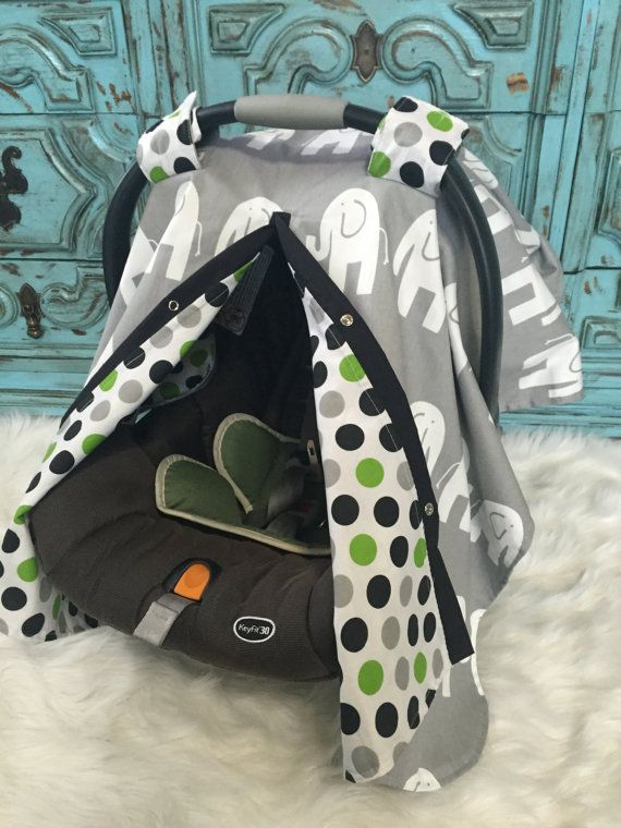367 Best Images About Carseat Covers Canopy On Pinterest