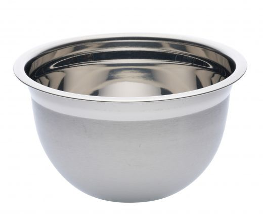 Kitchen Craft Deluxe Stainless Steel Bowls