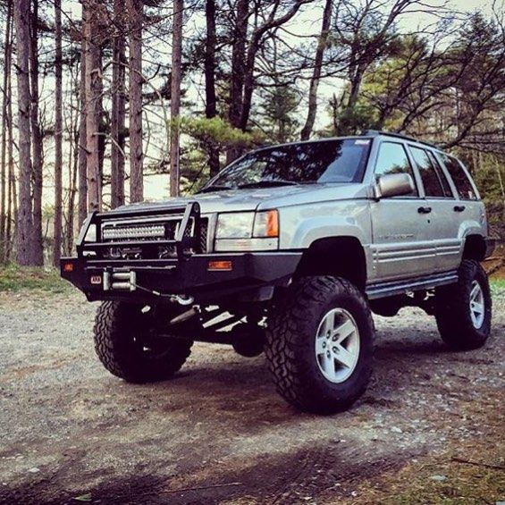 833 Best Jeep Grand Cherokee Images On Pinterest