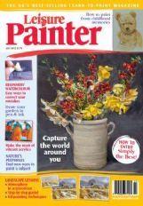 Leisure Painter July 2012