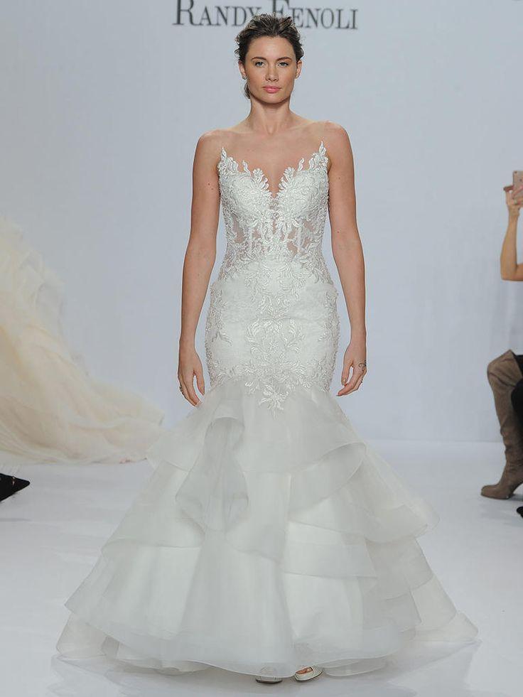 24 best Randy Fenoli Bridal Gowns images on Pinterest ...