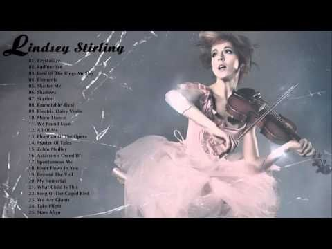 Lindsey Stirling Greatest Hits | The Best Of Lindsey Stirling | Best Ins...