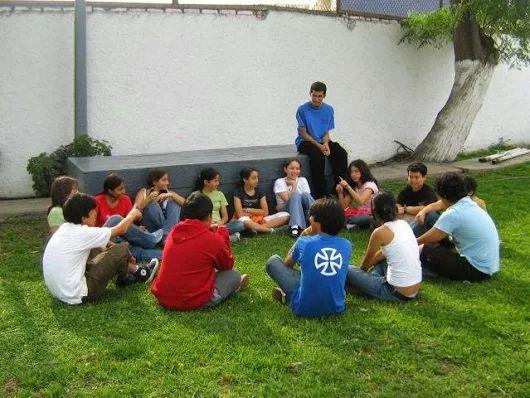 DINAMICAS CRISTIANAS DE CONOCIMIENTO   Predicas Cristianas Escritas