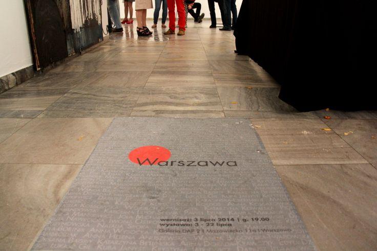 Warszawa_Młodzi Sztuką