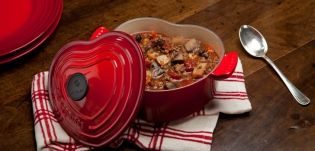 Provencal Beef and Olive Daube