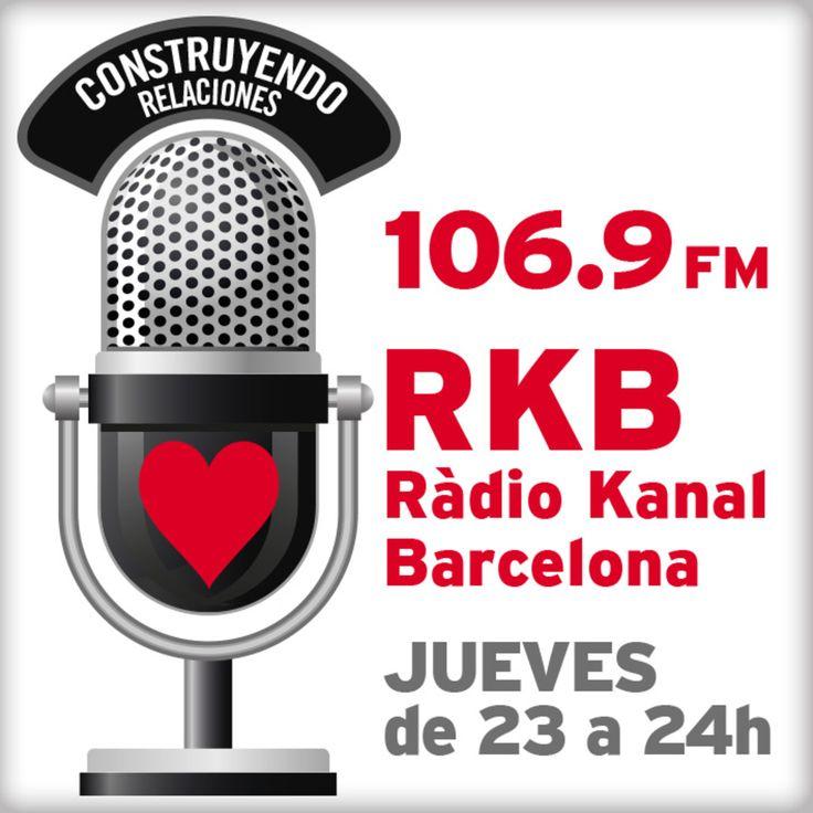 Ricardo Eiriz con @Rudolf Helmbrecht en Construyendo Relaciones Radio, escucha y descarga los episodios de Podcast de Construyendo Relaciones gratis…