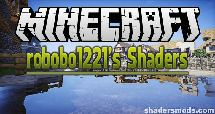 If you want a shader pack that focuses on water and makes the most abundant substance in Minecraft more pleasing to the eyes, then you might like robobo122